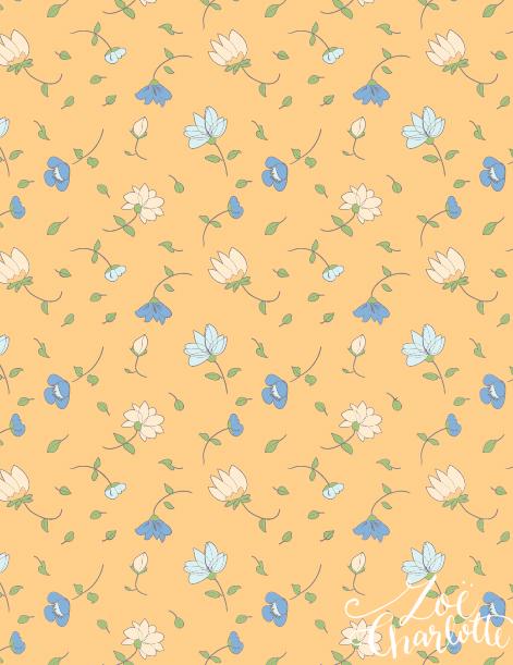 mixed florals-logo