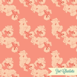 A beautiful garland of blossoms is the feature of this print, inspired by Japan's Spring Festival that takes place every year when the cherry blossom trees flower. This is part of my Kyoto in Spring collection.