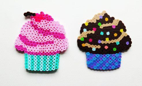 perler-cupcakes