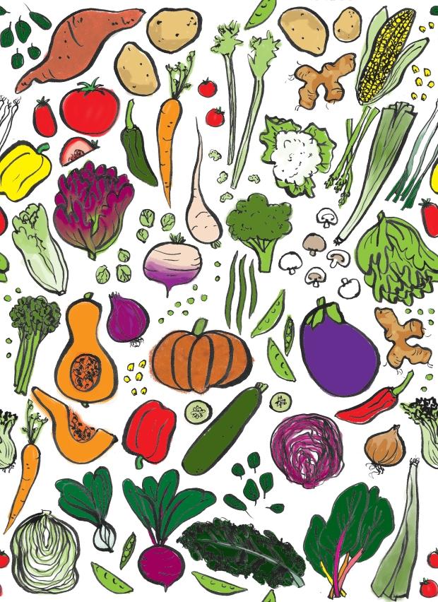 veg-pattern